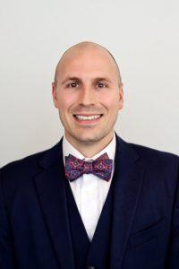 Dr Alexander Palmer