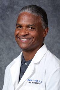 Dr. Dwayne Jones, MD